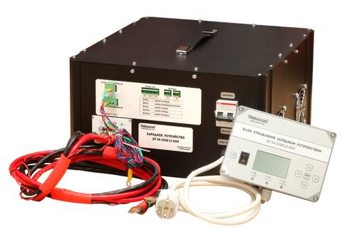Зарядное устройство для литий-ионных АБ